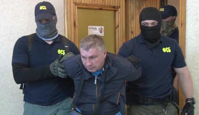 Долгополов предал присягу, данную народу Украины