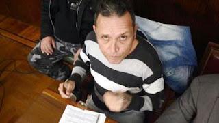 Un tribunal platense condenó al DJ a esa pena al considerarlo culpable de abusar de sus dos hijas cuando eran niñas y de encerrar, golpear y violar a su novia.