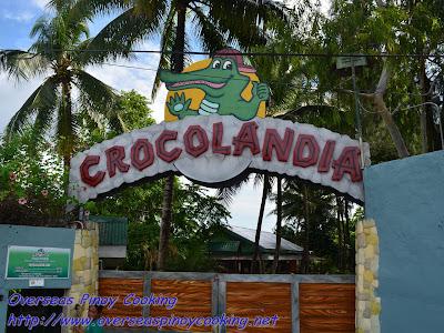 Crocolandia