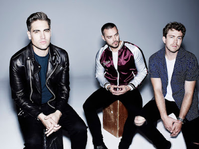 Busted add extra dates to UK 2017 headline tour