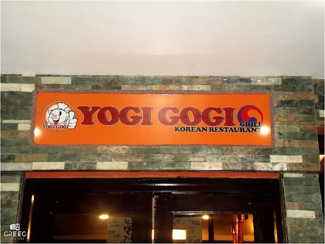 Yogi Gog