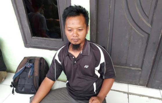 Cerita Wiryawan Pemilik KTP yang Diisukan Jadi Pelaku Bom Kampung Melayu