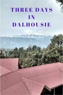 Image of Dalhousie, Himachal Pradesh
