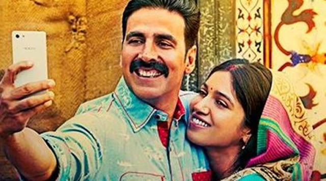 Toilet - Ek Prem Katha (2017) Hindi Movie Download HD 720p