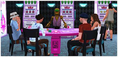 sims 3 lucky simoleon casino free