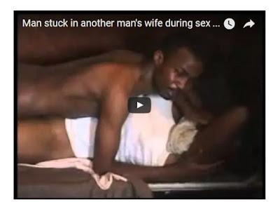 Video Pasangan Selingkuh ML Genjet Alat Kelamin Susah Keluar