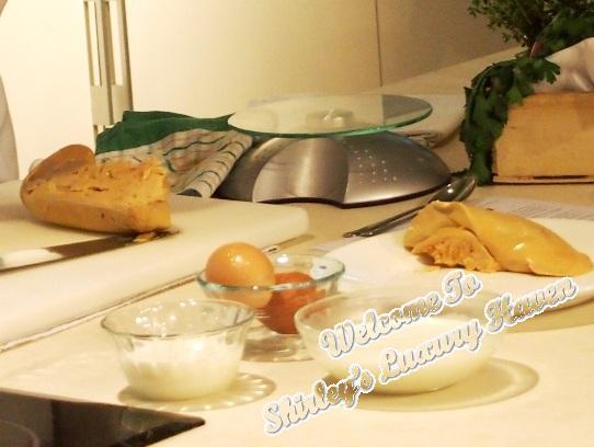 afc studio dbs masterclass foie gras