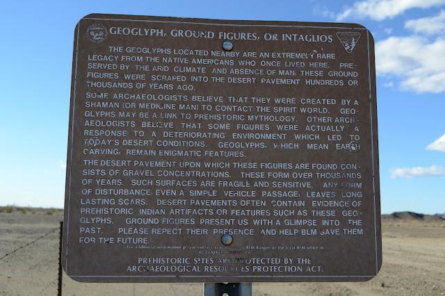 geoglyph explanation