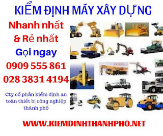Kiem Dinh May Xay Dung