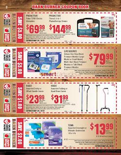 Ashley HomeStore Weekly Flyer April 19 - 25, 2018