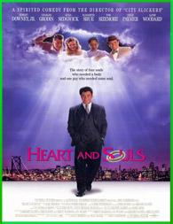 Corazones y almas (1993) | 3gp/Mp4/DVDRip Latino HD Mega