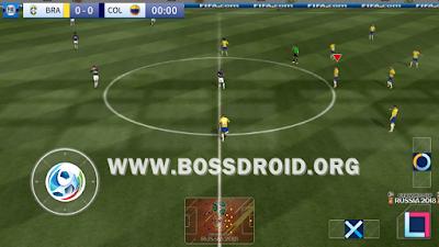 DLS Mod Piala Dunia 2018 Rusia Apk Bossdroid