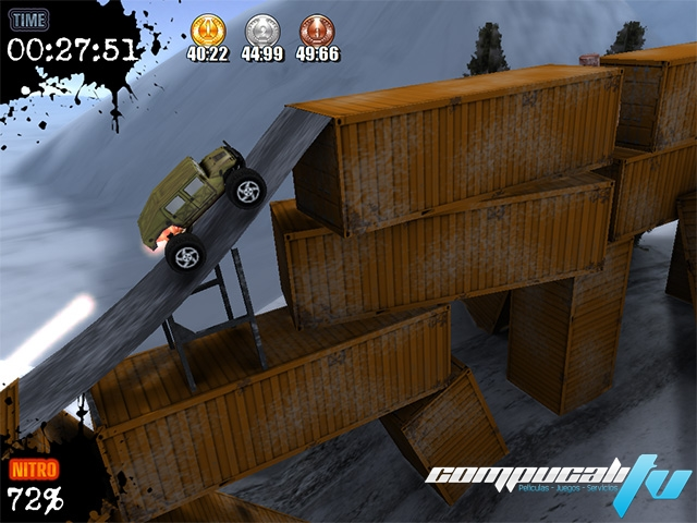 Monster Truck Challenge PC Full Español Descargar 1 Link