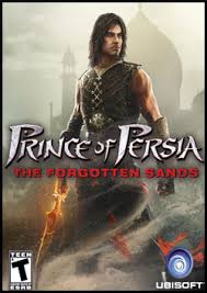 LINK Prince of Persia The Forgotten Sands PC GAMES CLUBBIT