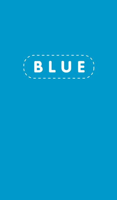 Simple Blue Theme Vr.2