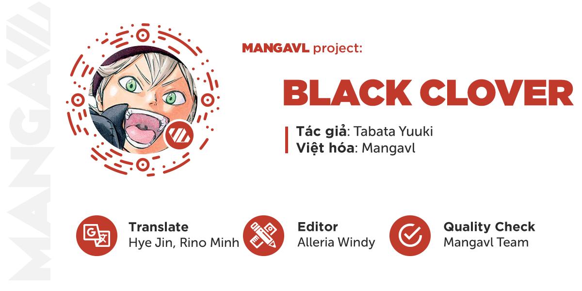 Black Clover Chap 73 - TruyenTranhTop.Net