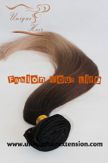 highest quality clip hair extensions factory price