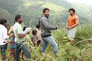 Aarya Catherine Tresa Starring Kadamban Tamil Movie Stills  0028.jpg