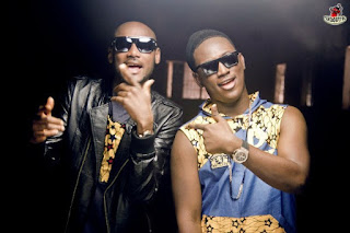 Dammy Krane Was Kicked Out Of 2face' Record Label