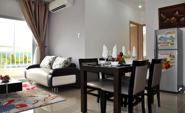 Một số lưu ý về hợp đồng mua bán căn hộ chung cư