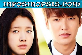 Sinopsis The Heirs