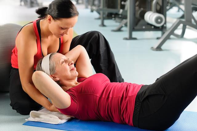 Fisioterapia: Raio X da profissão