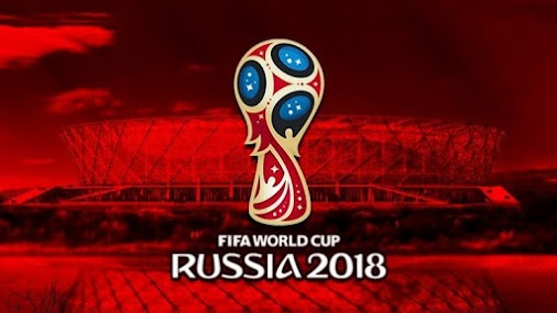 #FIFA #FIFA World Cup #World Cup 2018 #Soccor #France #Russia #Masco #Peris #Croatia #World Cup Russia...