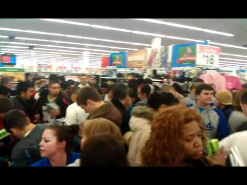 The Truth about Walmart: Want to piss management off? Do this!