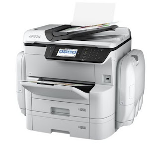 Epson WorkForce Pro WF-C869RDTWF Drivers, Price
