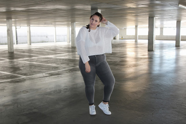 plus size, look, mode, mode grande taille, switzerland, swissblogger, papertown, curvy girl, curves,