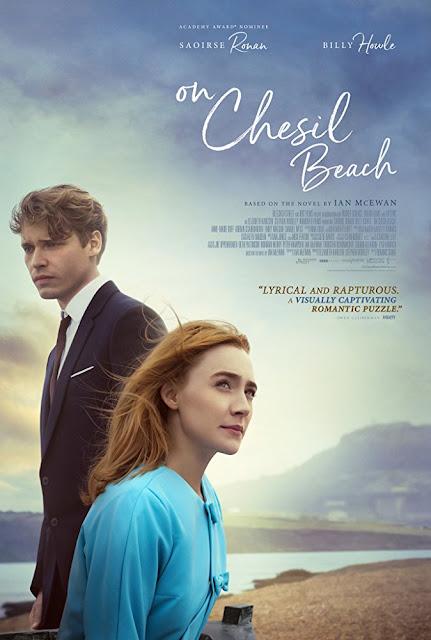On Chesil Beach (2017) Full Movie