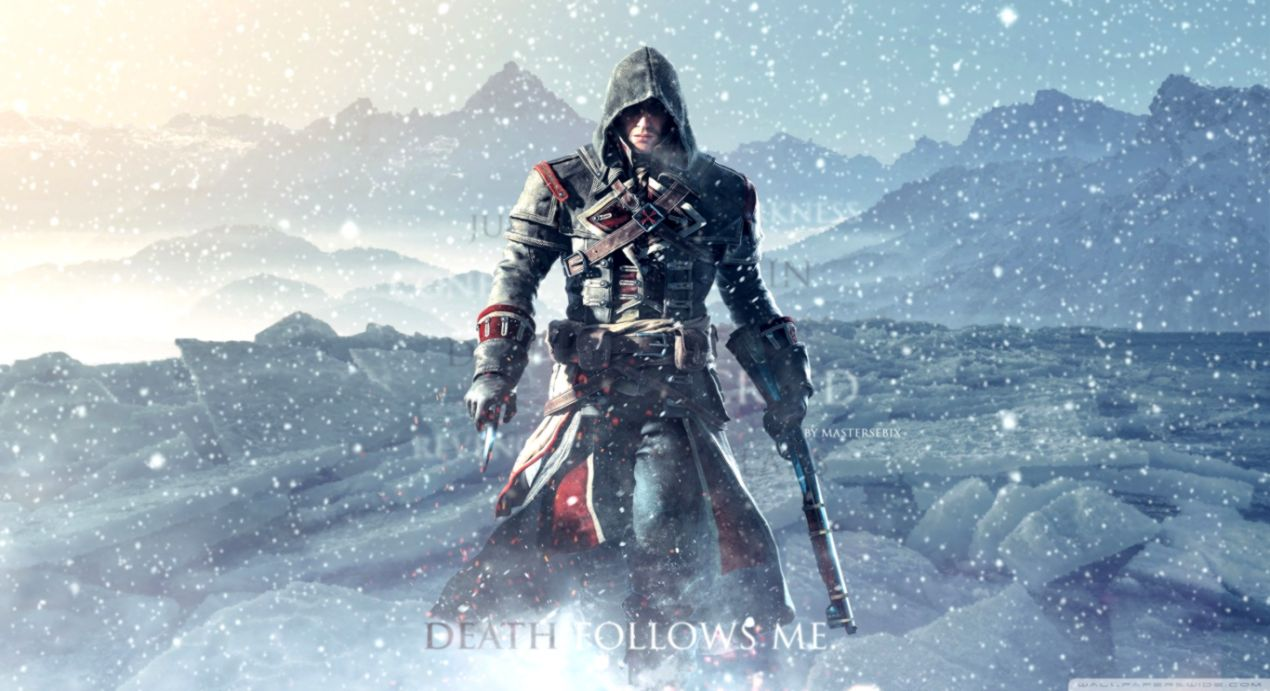 Assassins Creed Rogue Wallpaper Hd All In One Wallpapers