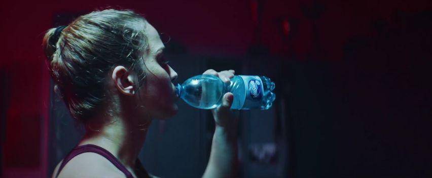 Canzone Acqua Vitasnella pubblicità Migliorarsi ogni giorno è una questione di scelte - Musica spot Aprile 2017
