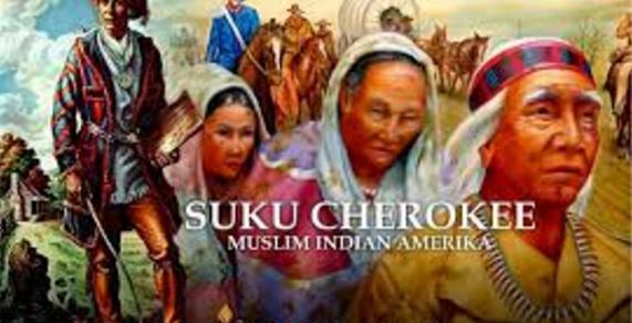 7 Bukti Bahwa Benua Amerika Merupakan Negeri Muslim Yang Di Murtadkan...!