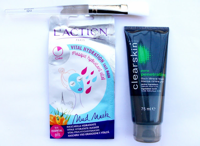 """Multimasking: """"latest"""" skincare trend. How to and face mask combination for combination skin"""