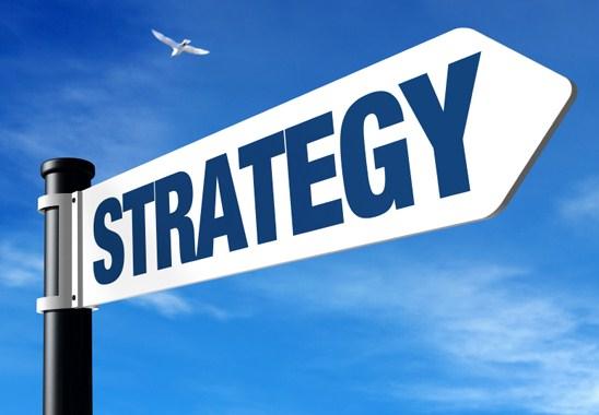 Dasar Pemikiran Penyusunan Politik dan Strategi Nasional