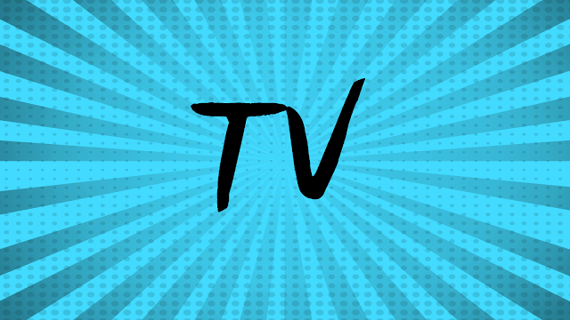 posts related to television