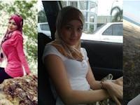 Wahai Muslimah, Percuma Saja Pakai Jilbab Jika Masih Pamer Dada