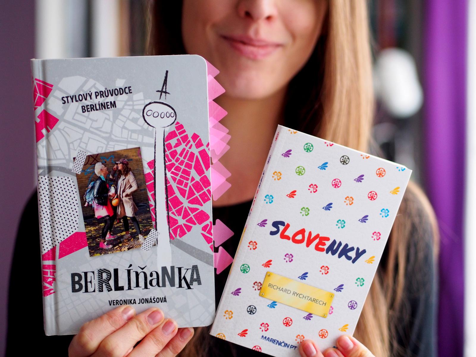 čo čítam: Berlíňanka & Slovenky