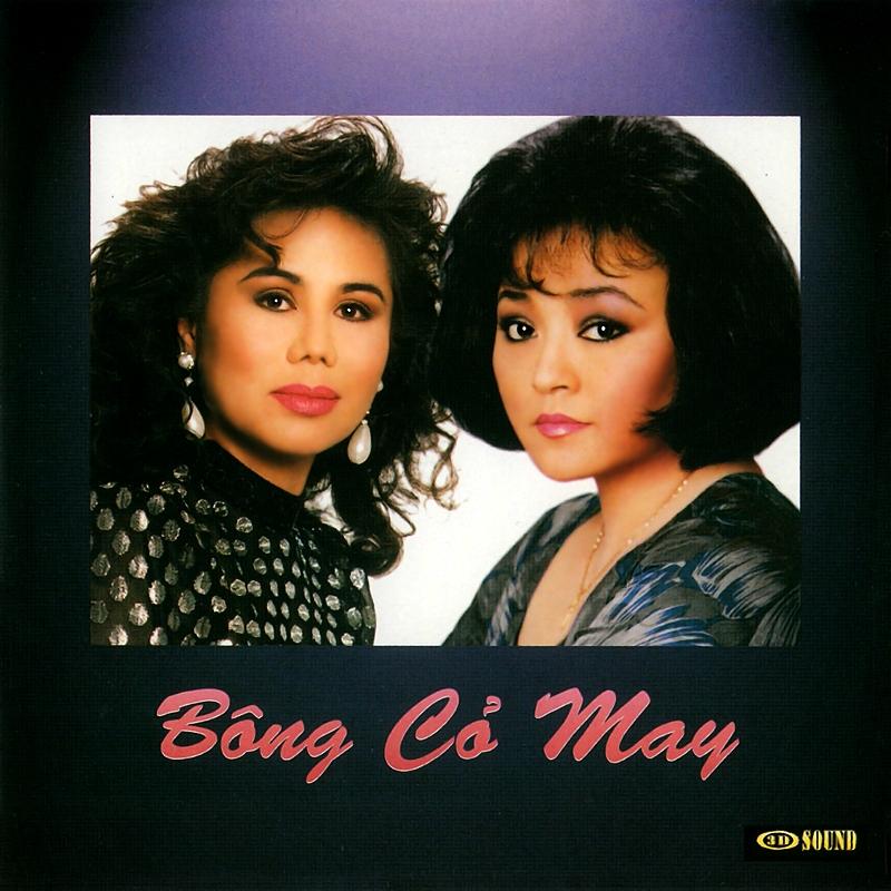 Làng Văn CD022 - Thanh Tuyền, Hương Lan - Bông Cỏ May (NRG) + bìa scan mới