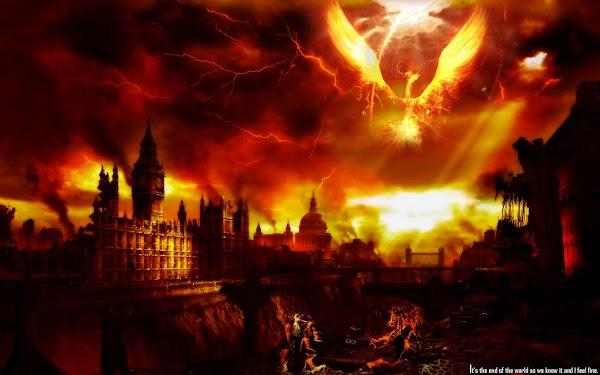 AÑO 2020, la condición del planeta se volverá altamente crítica y podría iniciar el fin del mundo.