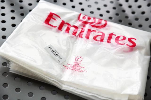 udogodnienia emirates