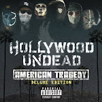 Hollywood Undead - American Tragedy (Deluxe Edition) Cover
