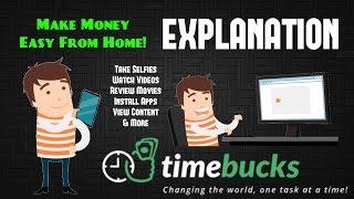 Make_money_timebucks