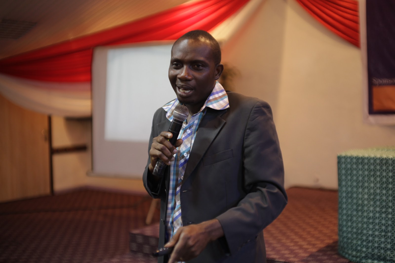 Image result for Rev. George Lutterodt