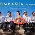 """Teatro: """"Compañía en alta mar"""" en el Teatro de las aguas"""