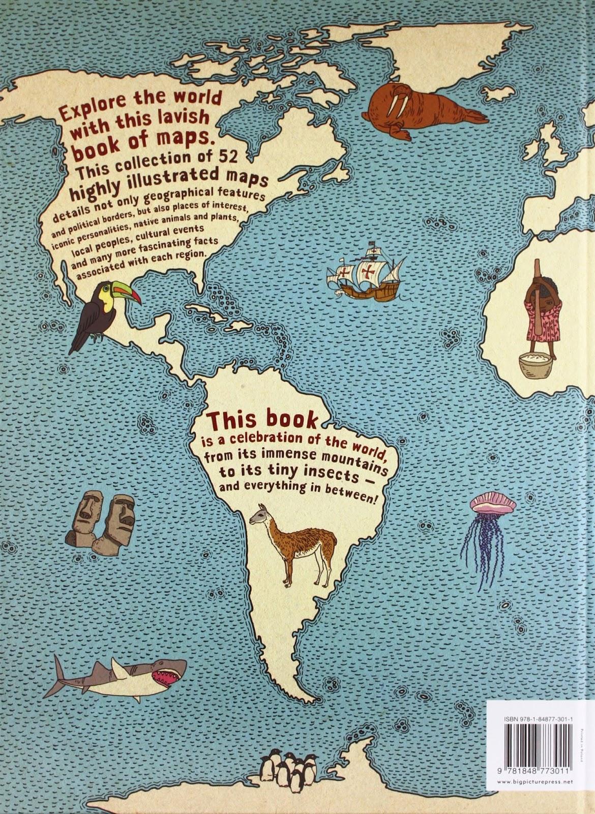 Atlas: Maps