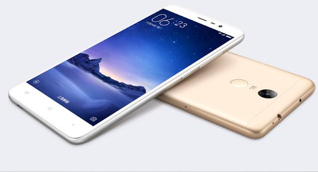 Xiaomi Redmi Note 3 price