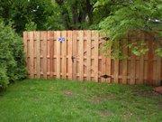 Custom Fence Company