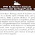 Em nota, Paróquia de Canindé repudia a utilização do santuário para manifestação político partidário.